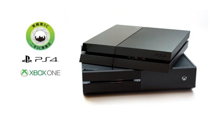 台北收購PS4